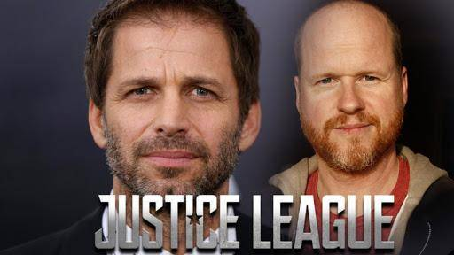 Justice League, Joss Whedon, Zack Snyder