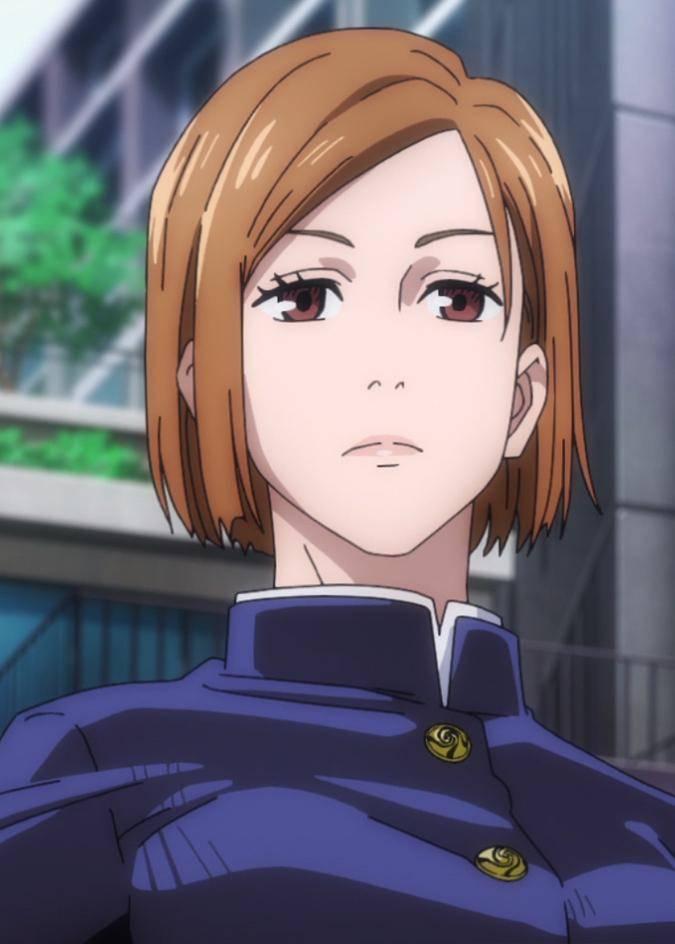 Nobara Kugisaki