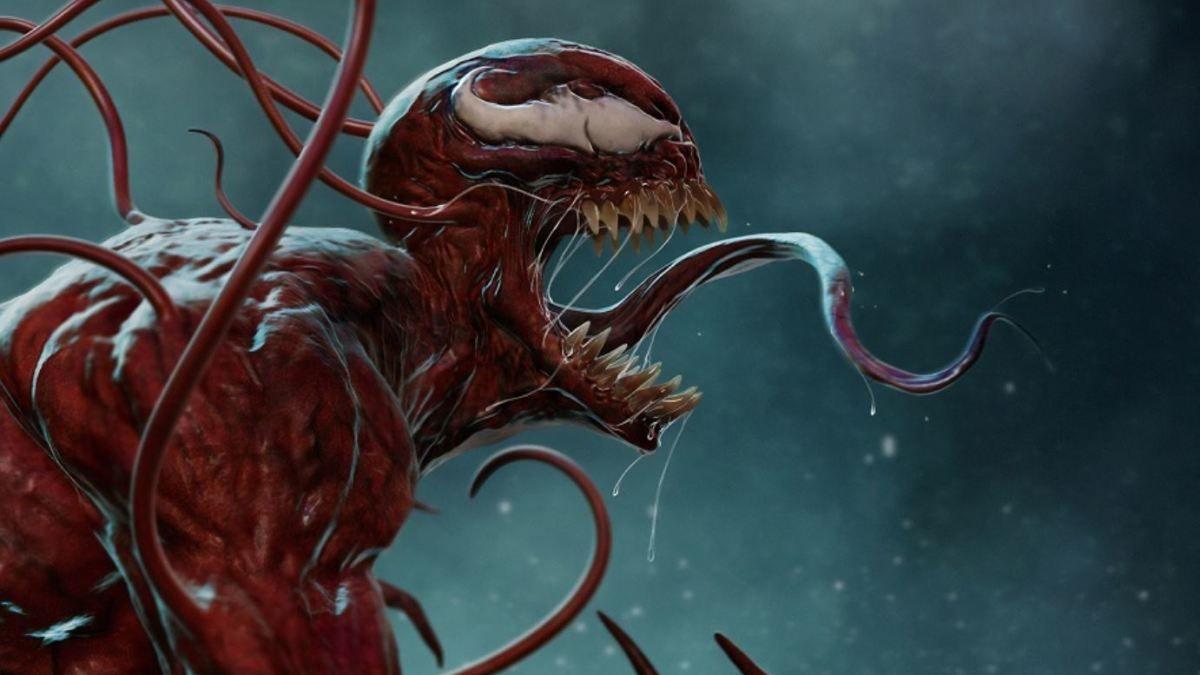 ¡Carnage al extremo! Marvel anuncia nueva saga del villano simbiótico 1