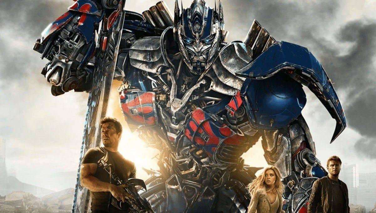 Transformers: Paramount ya planea el regreso de Transformers a los cines de mano del director Ángel Manuel Soto.