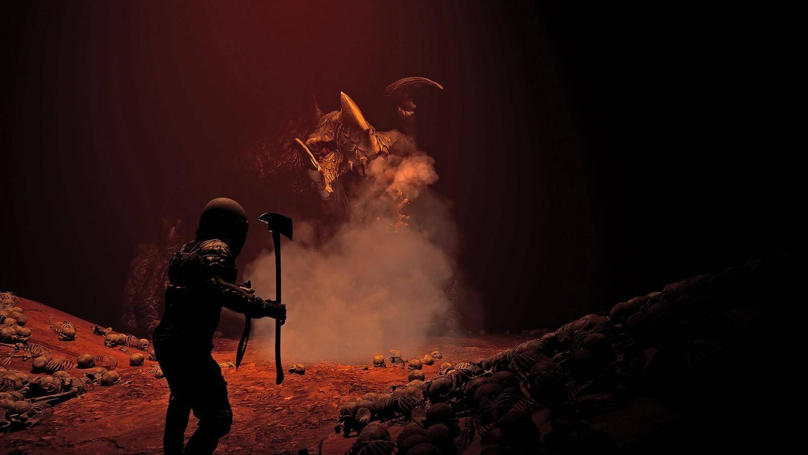 FIRST, el juego de survival horror presenta su primer tráiler 8
