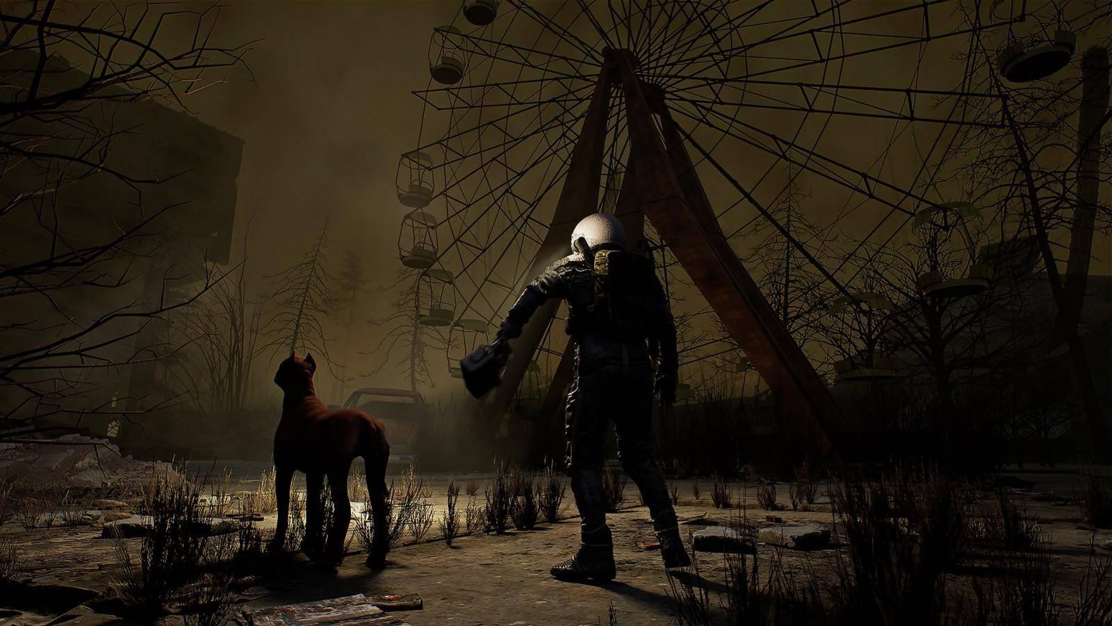 FIRST, el juego de survival horror presenta su primer tráiler 1