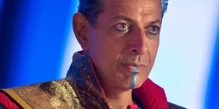 Thor Love and Thunder, Jeff Goldblum