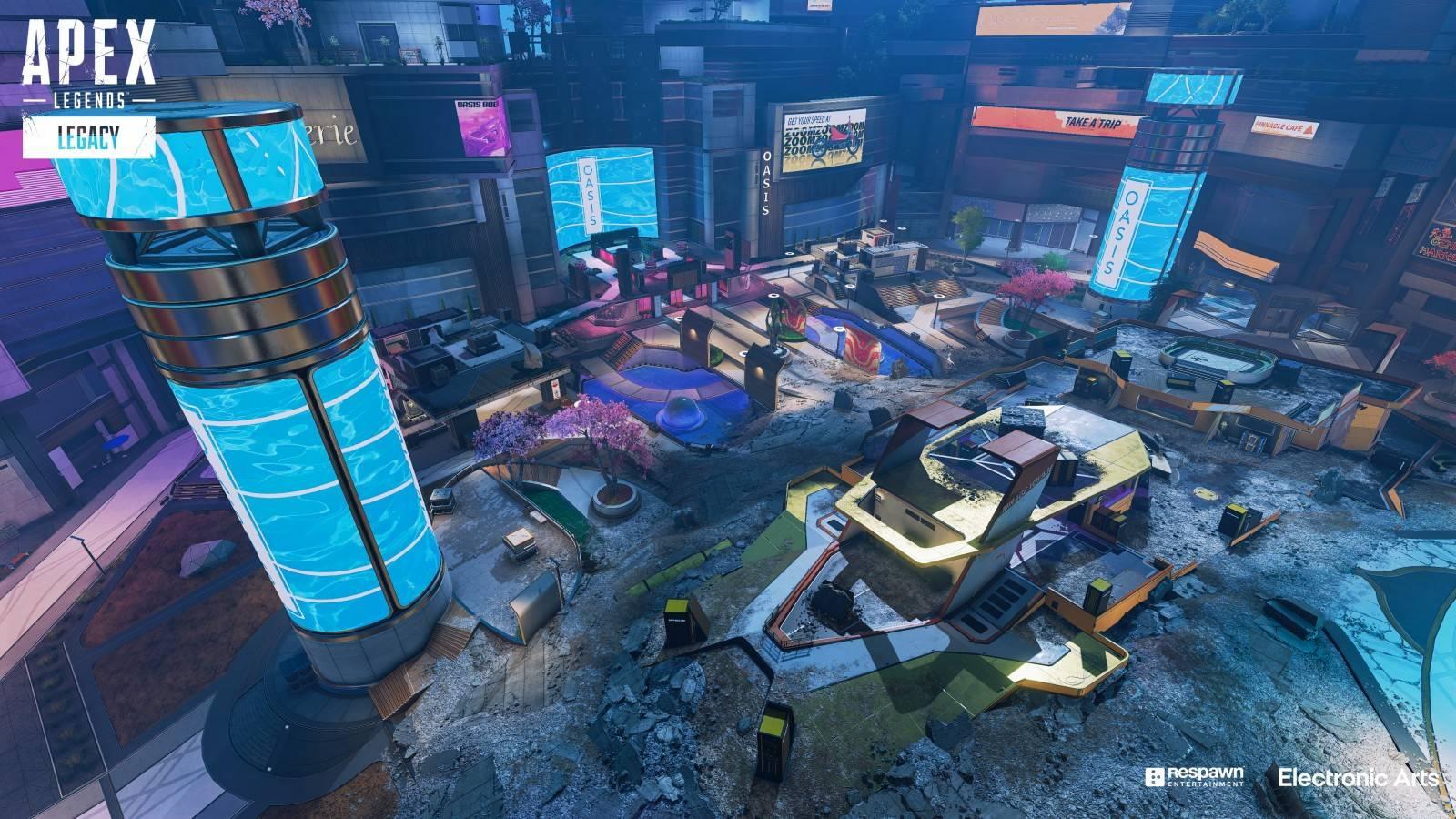 "Apex Legends: Llega el modo""Arena"" a Legacy, la temporada 9 1"