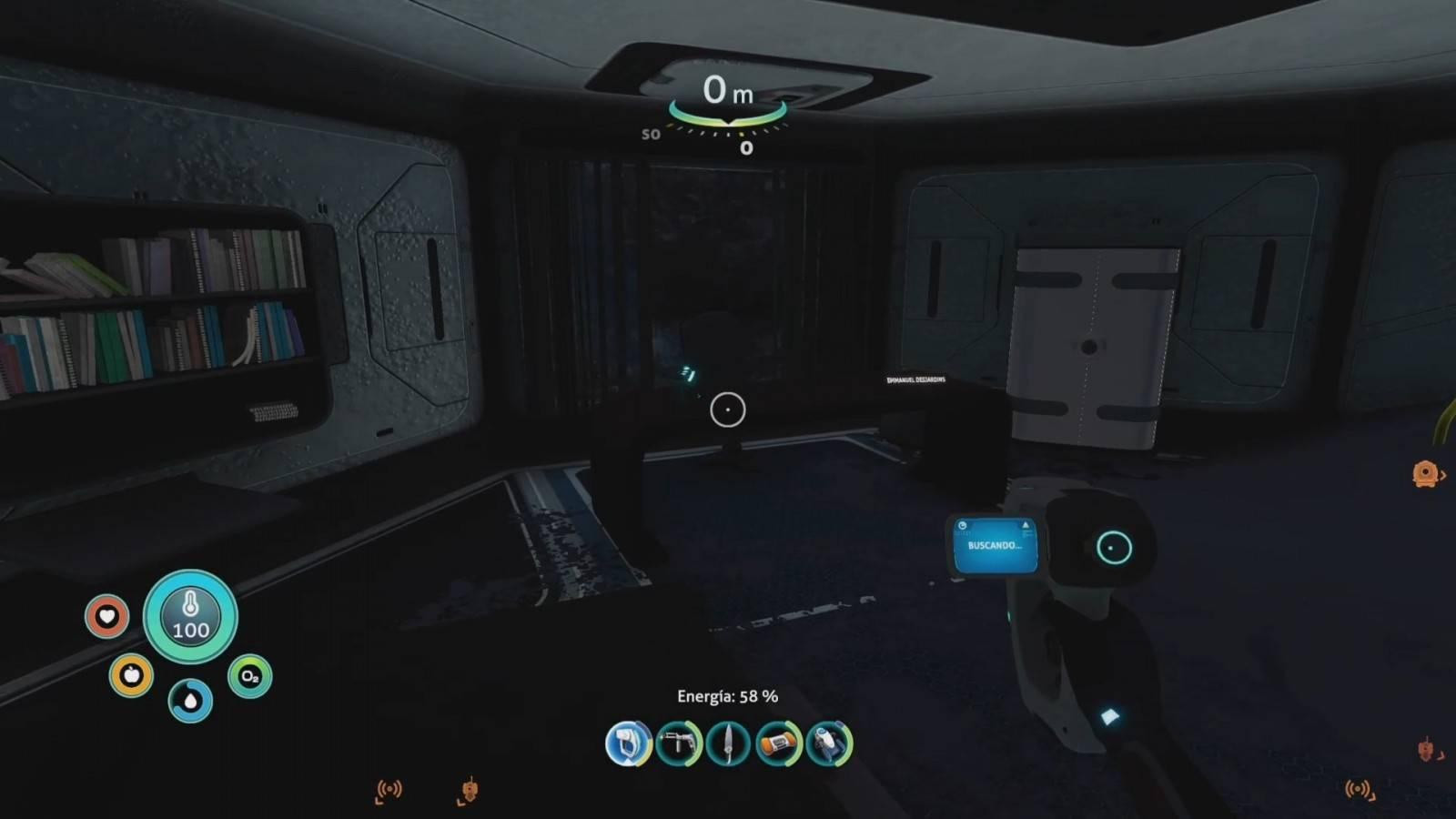 Reseña: Subnautica: Below Zero (PS5) 11