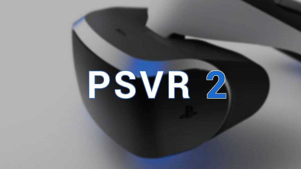 PlayStation VR 2 esta seria su resolución y la tecnología que usaría la segunda versión del visor de realidad virtual.