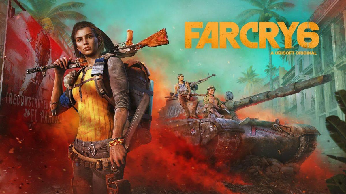 Far Cry 6 llegara el 7 de Octubre, Conoce todas sus novedades.