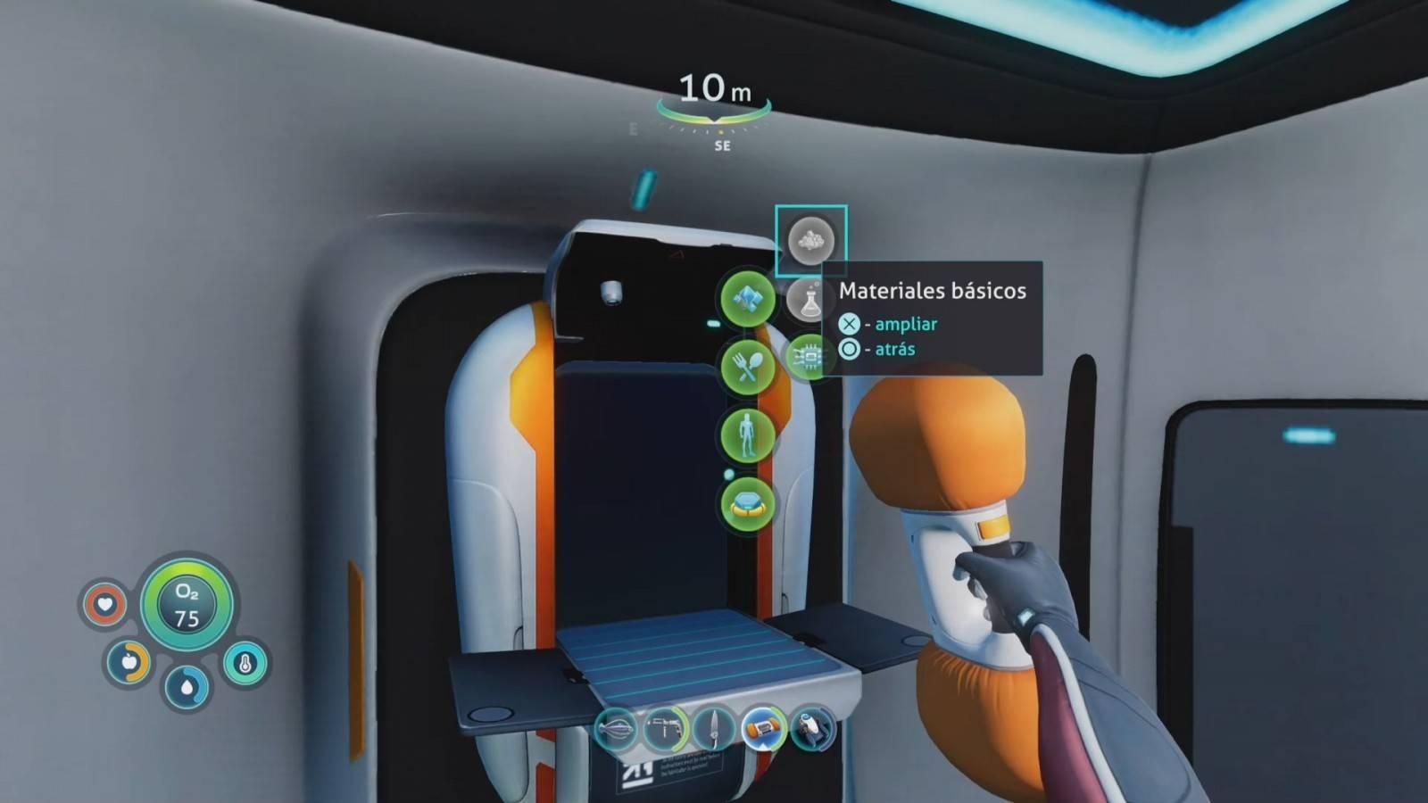 Reseña: Subnautica: Below Zero (PS5) 2