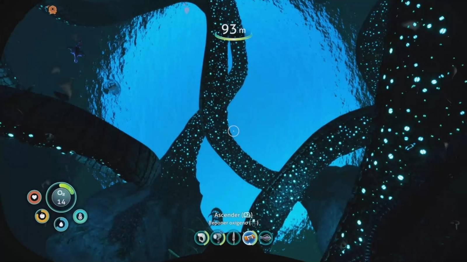Reseña: Subnautica: Below Zero (PS5) 6
