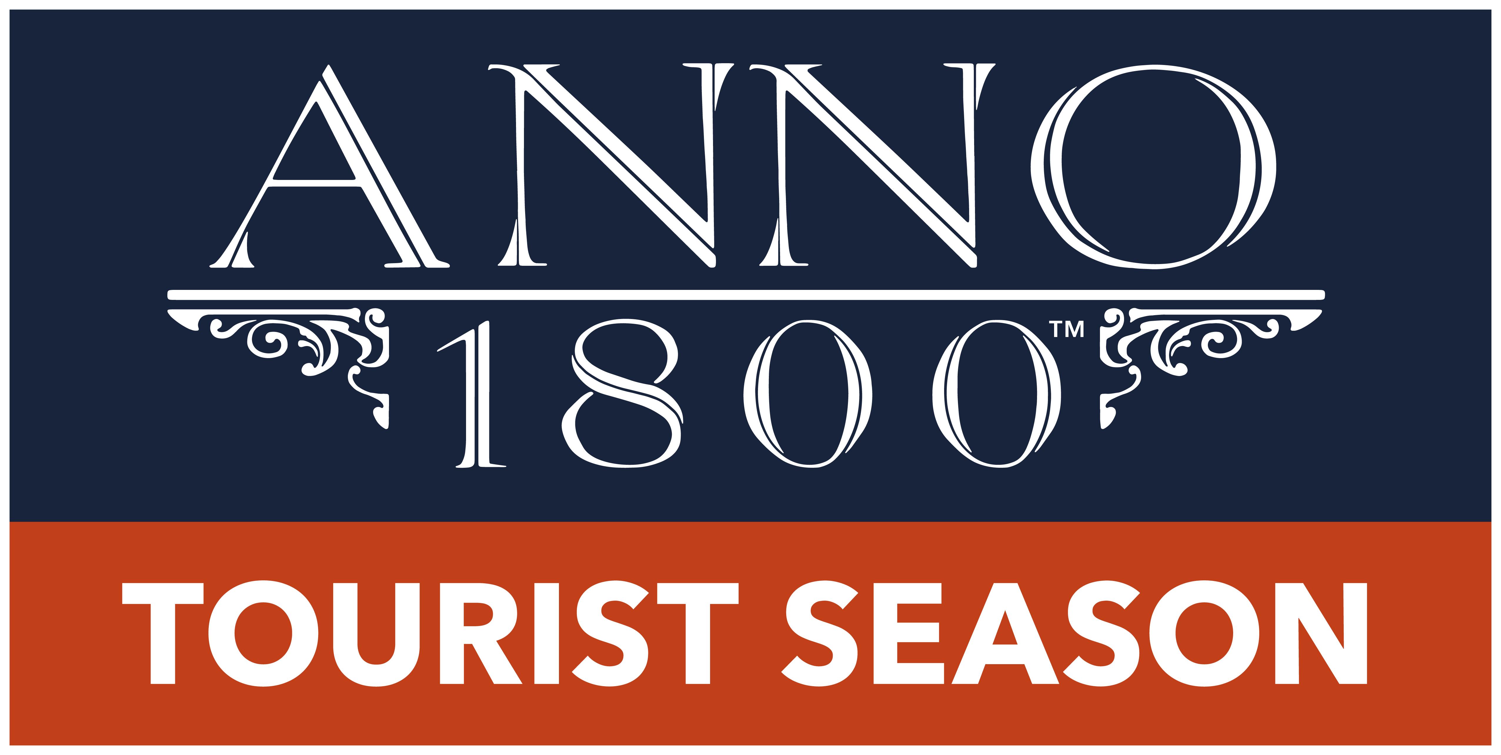 Anno 1800 recibe nuevo contenido descargable llamado Tourist Season, estas son todas las novedades!