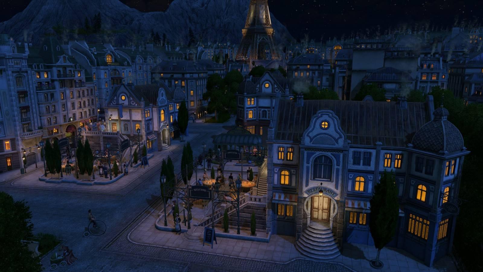 """Anno 1800: Llega el nuevo contenido descargable """"Tourist Season"""" 9"""