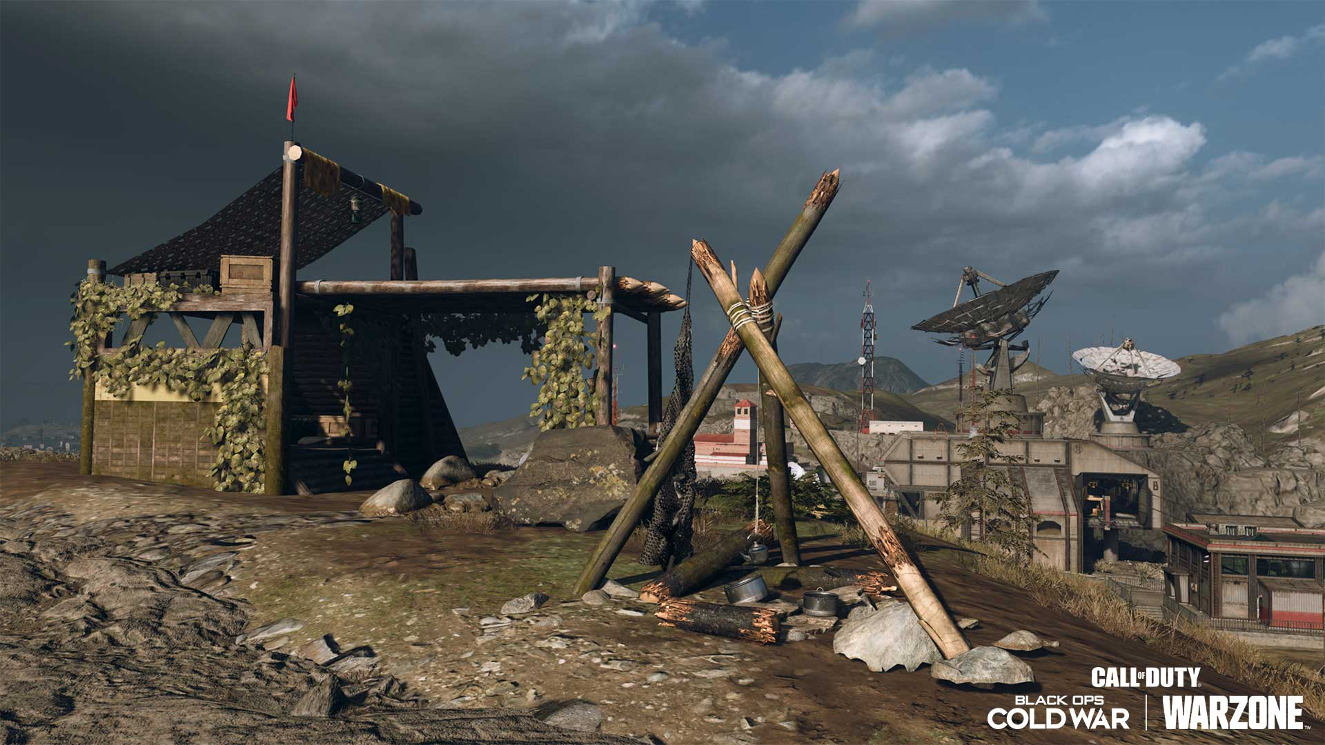 Rambo y John McClane debutan en Call of Duty: Black Ops Cold War y Warzone 3