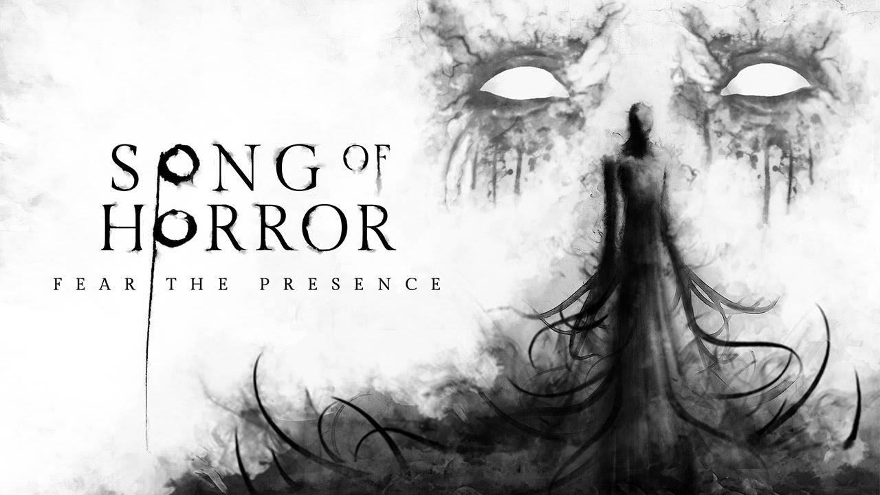 Song of Horror llegara a PlayStation y Xbox este verano!