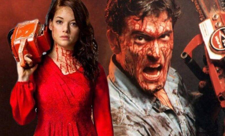 Evil Dead 4 será exclusiva de HBO Max 1