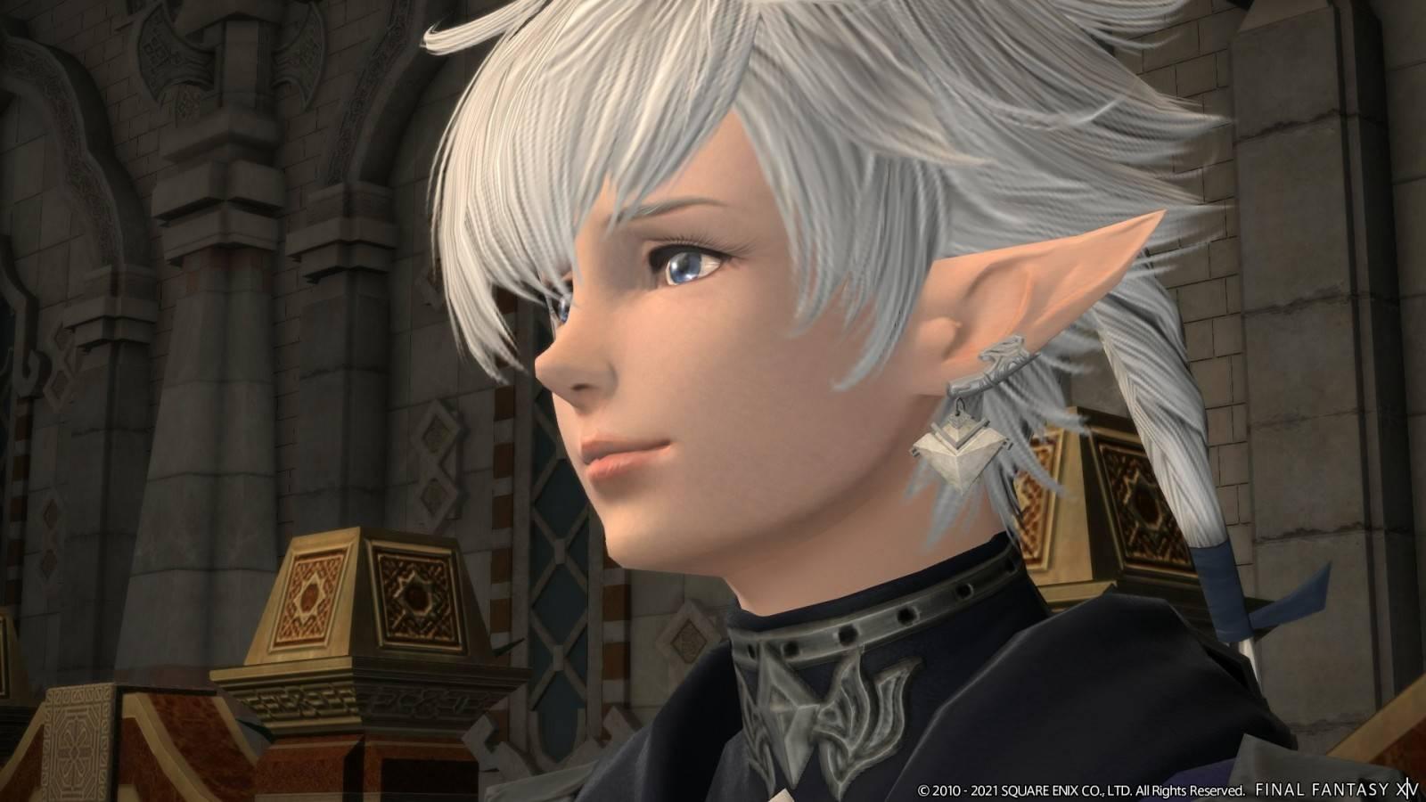 """Final Fantasy XIV Online recibe actualización 5.55 preparando el terreno para """"Endwalker"""" 1"""