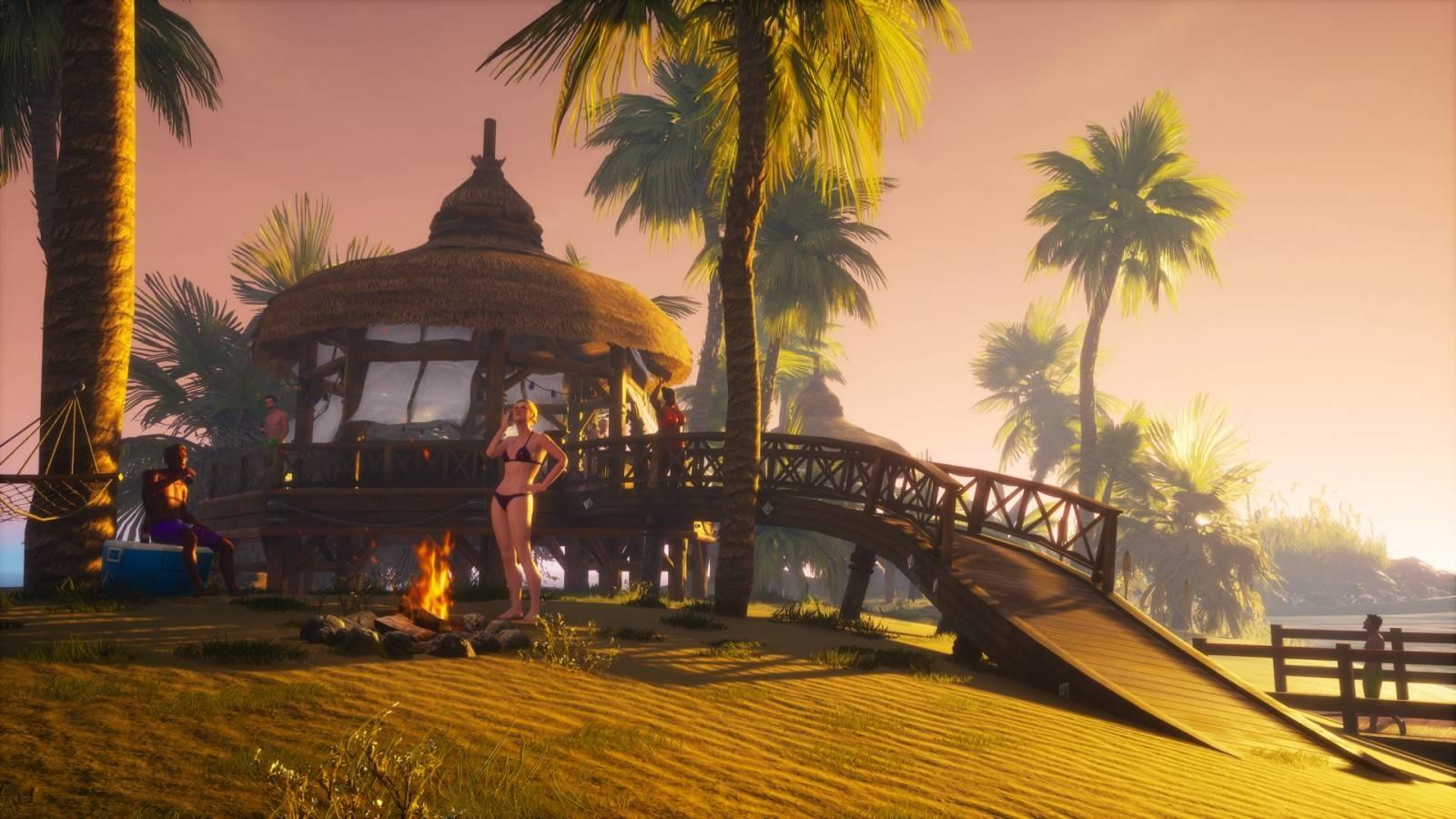 Maneater llegará a Steam, Xbox Game Pass y Nintendo Switch el próximo 25 de Mayo 5