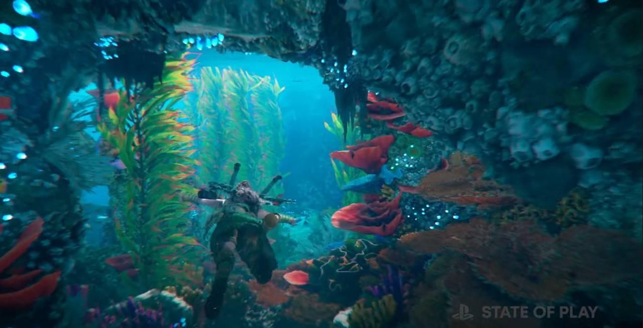 Horizon Forbidden West: ¡Ya esta aquí el nuevo gameplay! 2