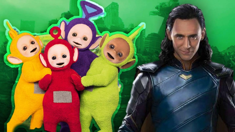 Loki, Teletubbies