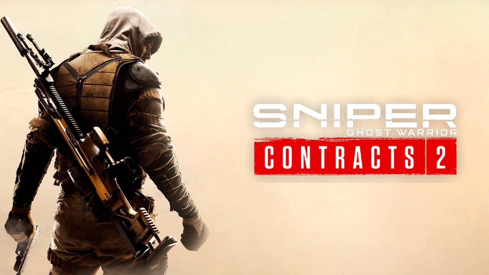 Sniper Ghost Warrior Contracts 2 muestra nuevo gameplay en su nuevo trailer!