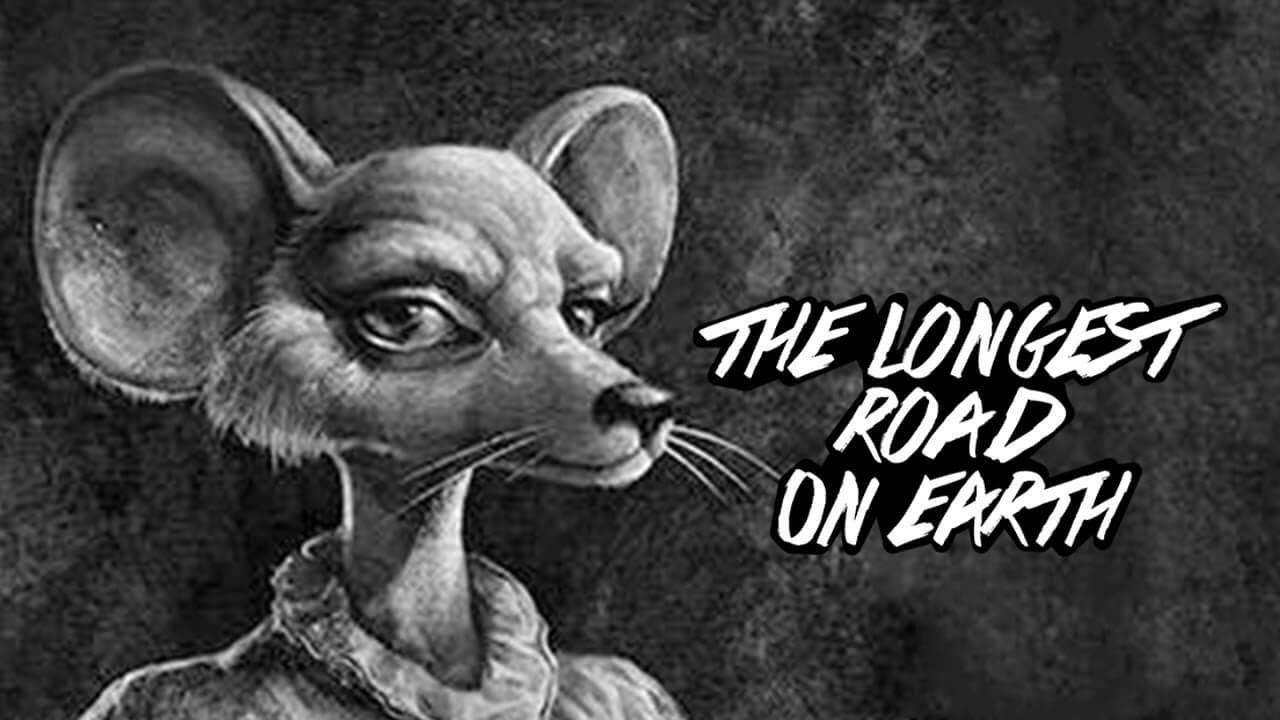 The Longest Road On Earth, el juego indie llega hoy a PC y a dispositivos Android e iOS