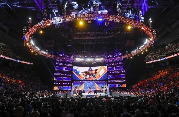 WWE traerá de vuelta los eventos en vivo con una gira de 25 ciudades en Estados Unidos 1