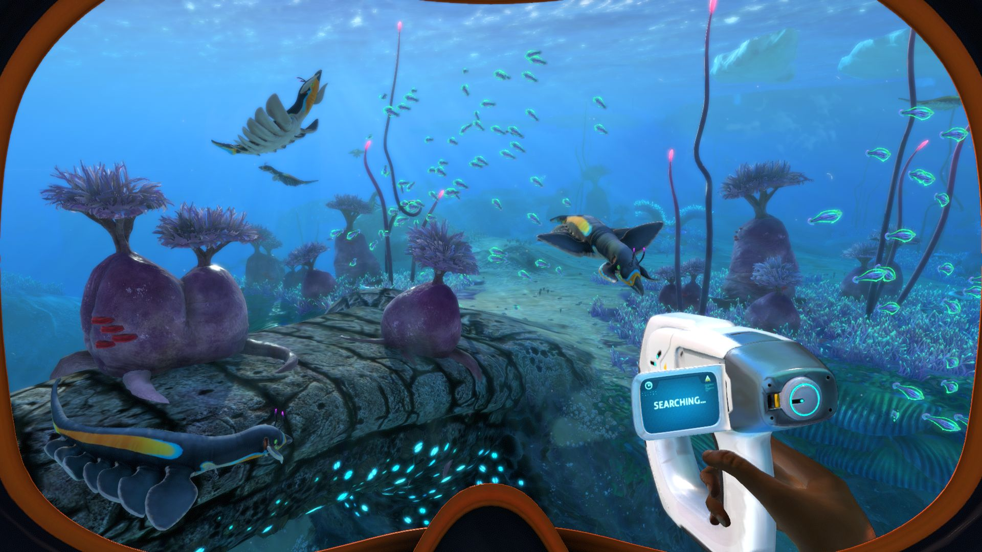 Reseña: Subnautica: Below Zero (PS5) 3