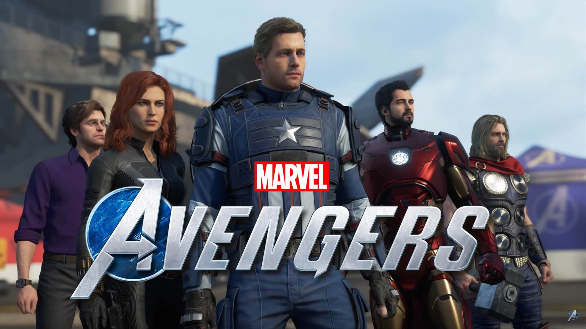 MARVEL'S AVENGERS: El evento Red Room Takeover ya se encuentra disponible