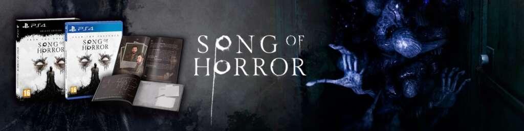 Song of Horror: El aclamado juego de terror llegará a PlayStation y Xbox este verano 1