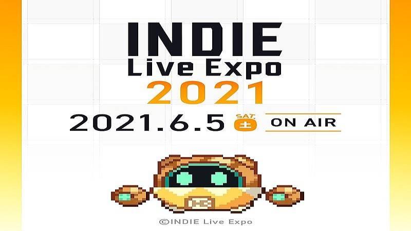 INDIE Live Expo: Más de 300 juegos estarán participando en el evento virtual 1