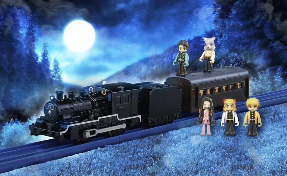 Mugen Train