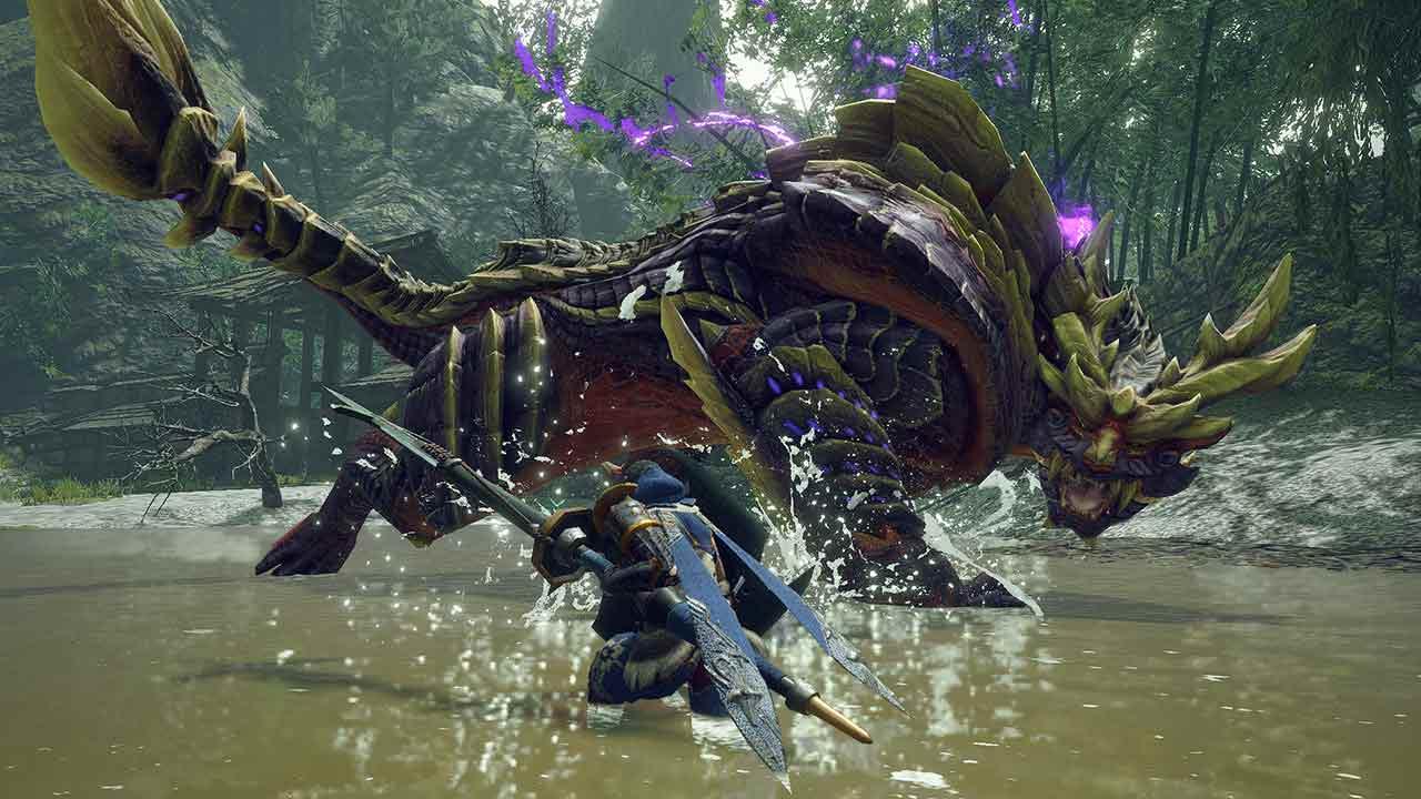 Monster Hunter Stories 2: Wing of Ruin devela trailer y anuncian actualización para Monster Hunter Rise 2