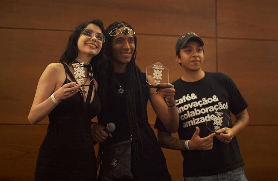 GameJam+ anuncia ganadores en la Gran Final de su Festival 1