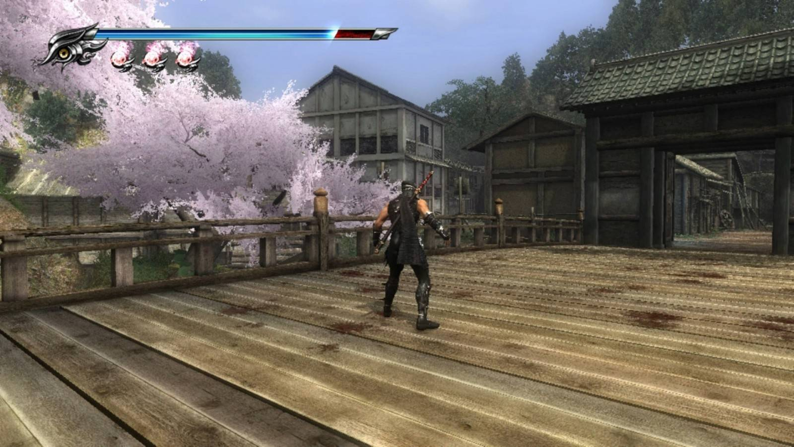 Reseña: Ninja Gaiden: Master Collection (Nintendo Switch) 7