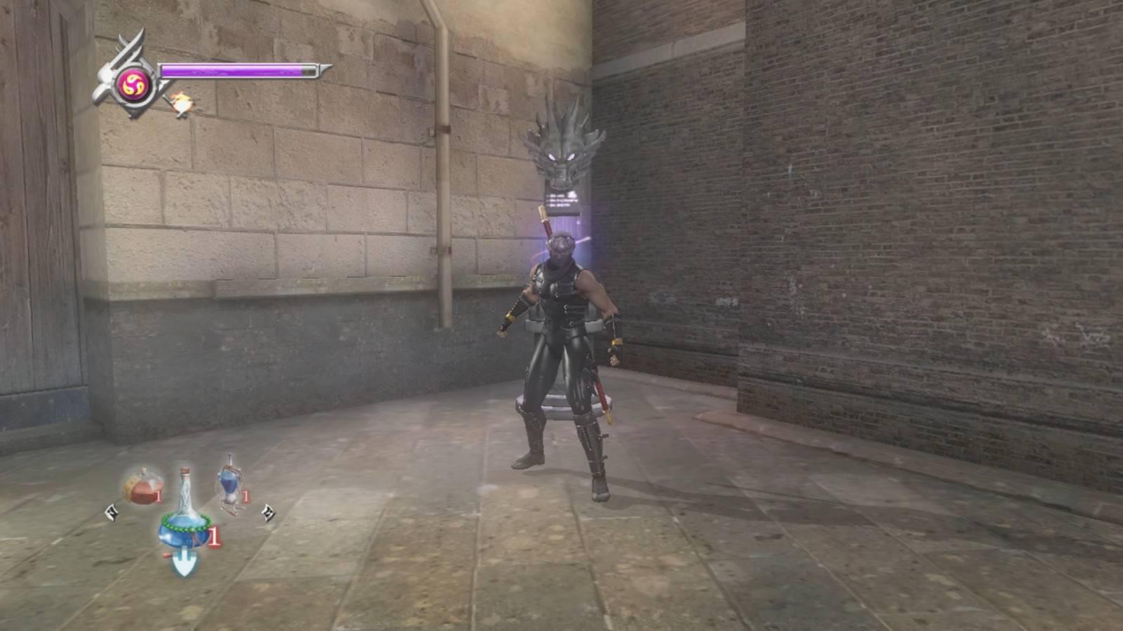 Reseña: Ninja Gaiden: Master Collection (Nintendo Switch) 5
