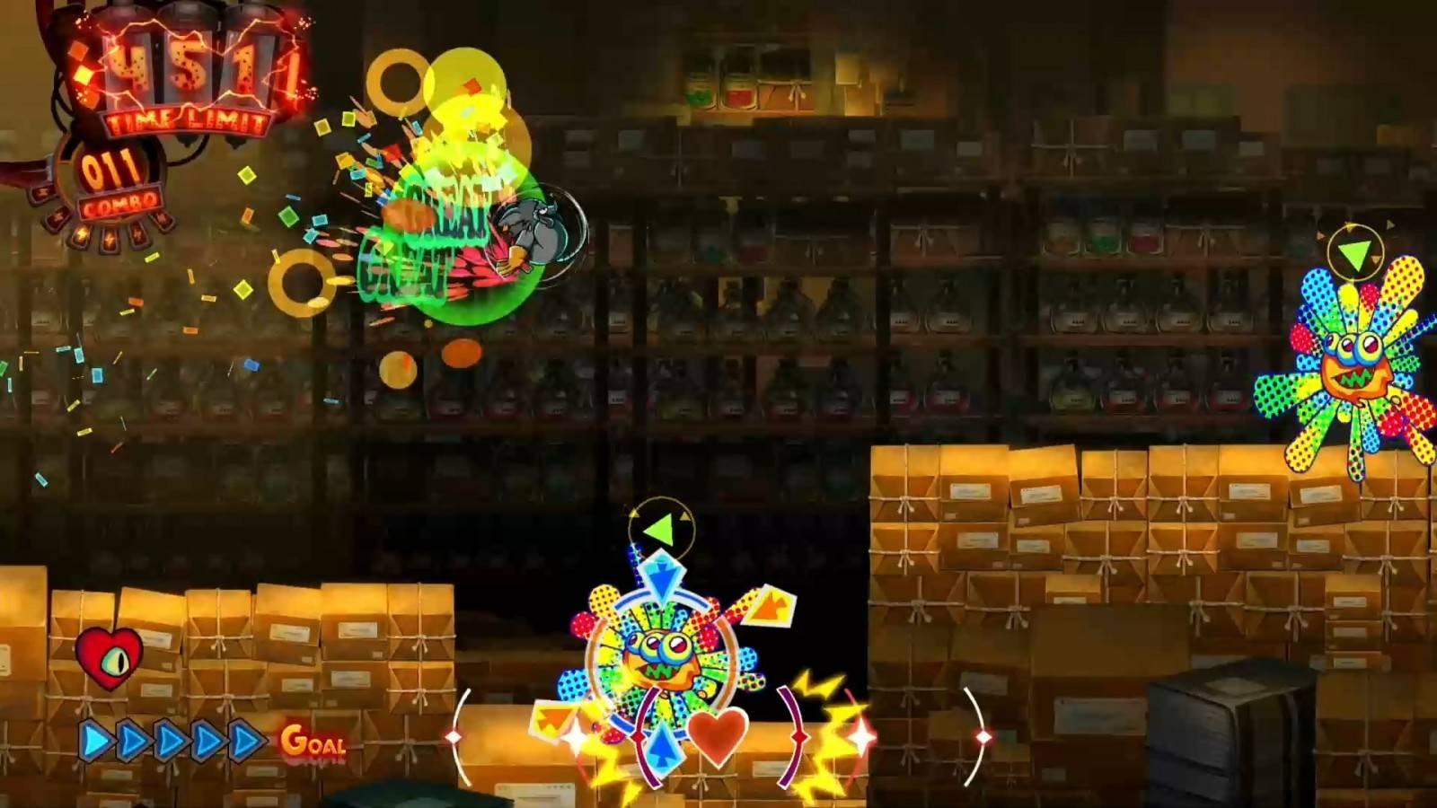 Reseña: Mad Rat Dead (PS4) 10