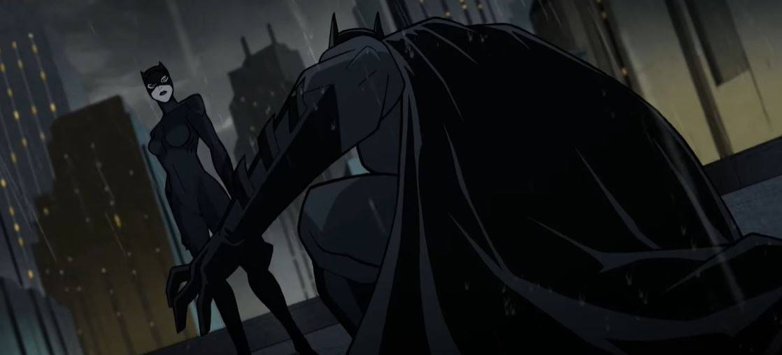Reseña - Batman: The Long Halloween Parte 1 (Sin Spoilers) 2