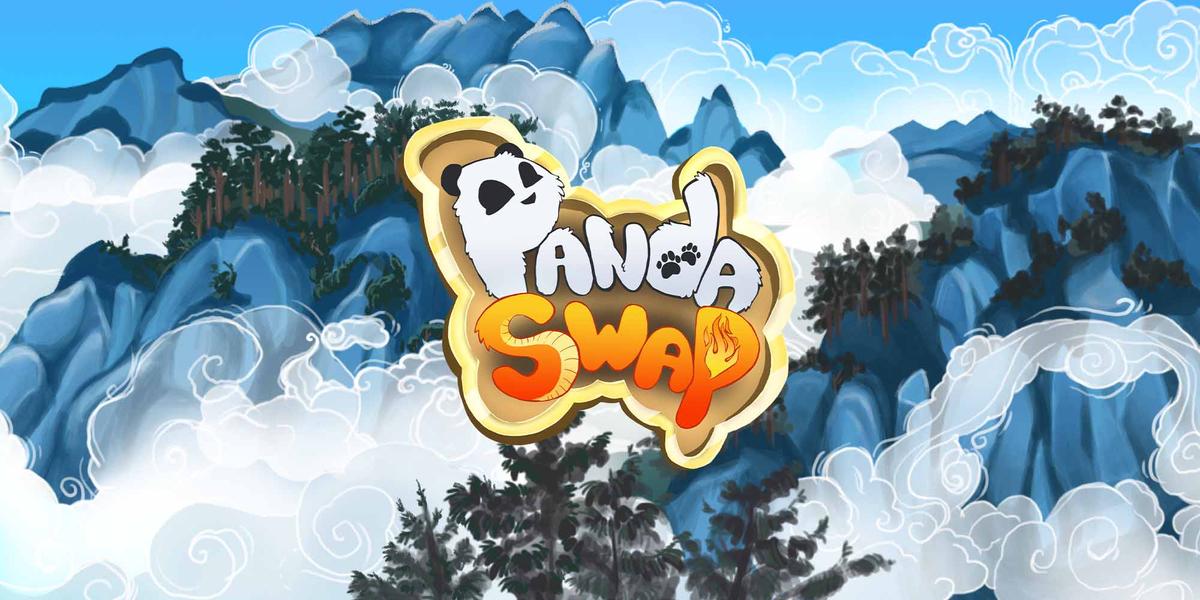 Panda Swap Conoce el divertido juego ambientado en las provincias de China que llega el día de hoy a iOS y Android