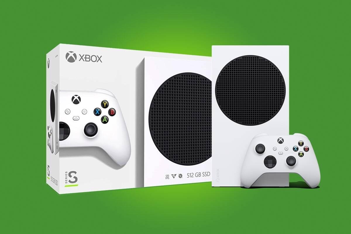 Xbox anuncia una competencia para elegir el primer diseño personalizado de Xbox Series S