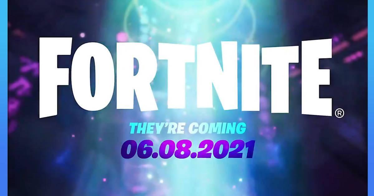 Fortnite Temporada 7 llega este 8 de Julio y Promete Traer grandes sorpresas.