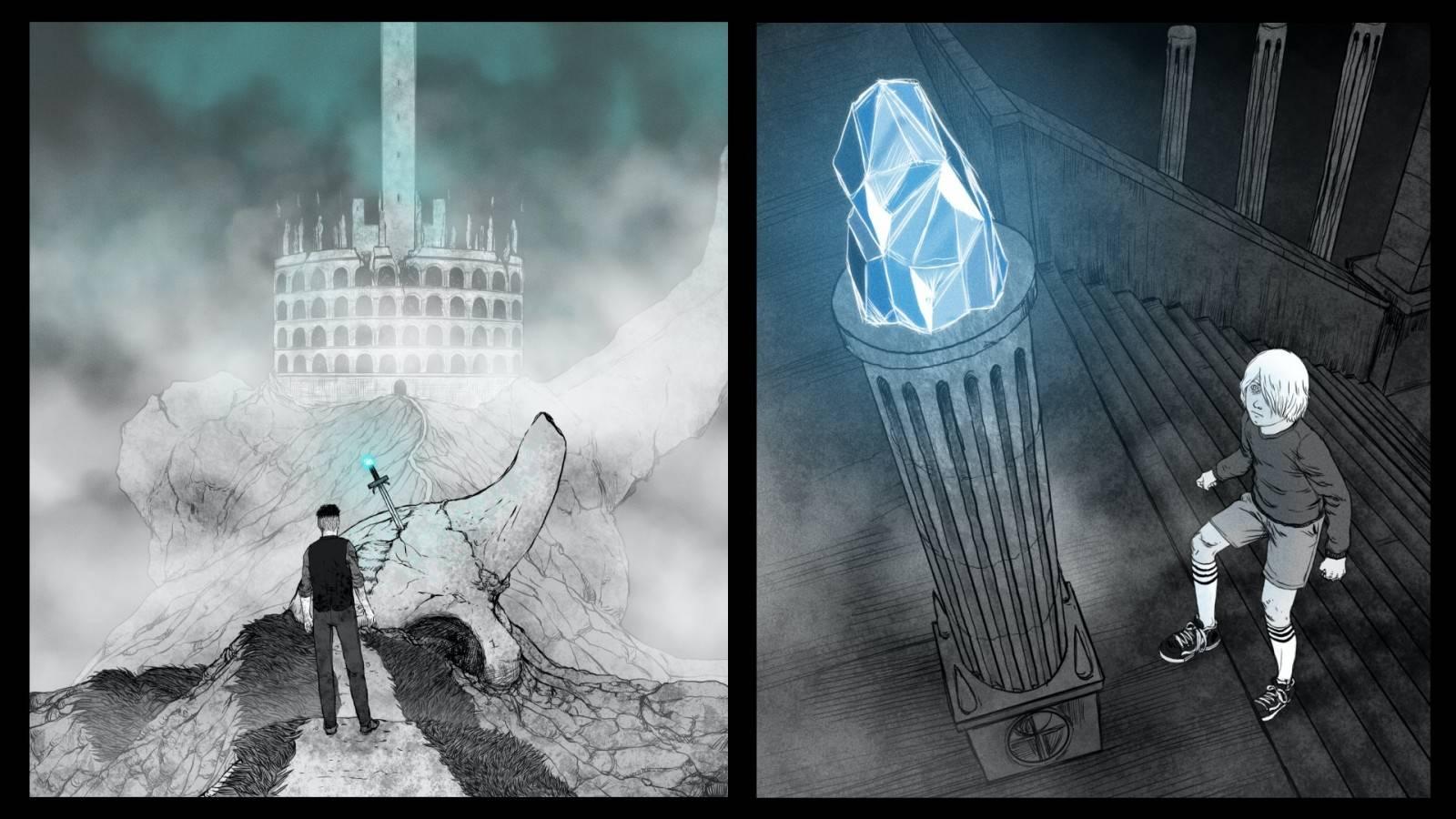 Unmaze: Reinventa el mito del Minotauro en tu celular 1