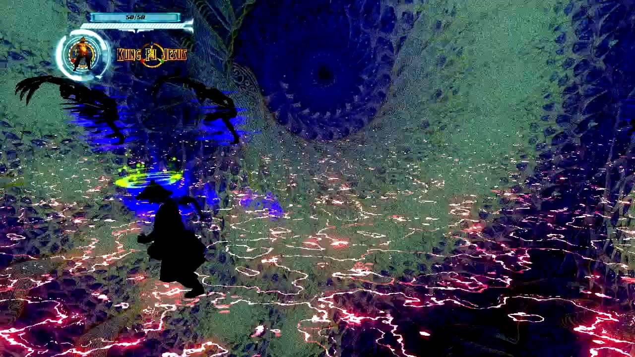Reseña: Kung Fu Jesus (Steam) 2