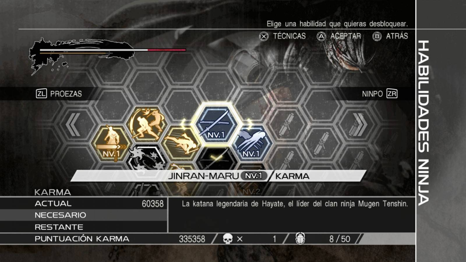 Reseña: Ninja Gaiden: Master Collection (Nintendo Switch) 15