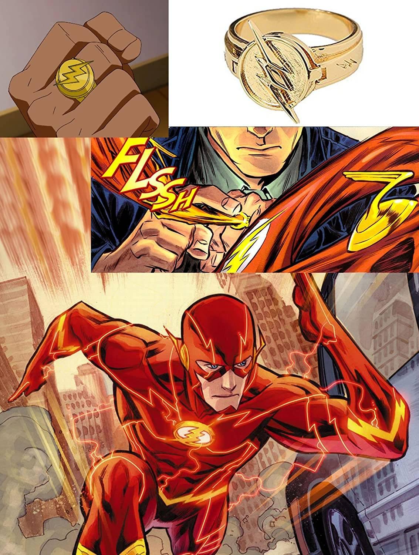The Flash: Nuevo vistazo a Supergirl, Batman y Flash 3