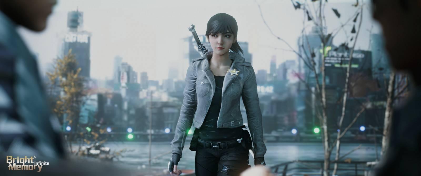 Bright Memory Infinite estrena tráiler de cara a su lanzamiento este 2021 en Xbox Series X|S y PC 1