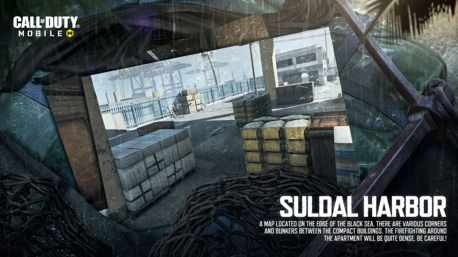 """Call of Duty Mobile: Conoce todo de su Temporada 5, """"In Deep Water"""" 1"""