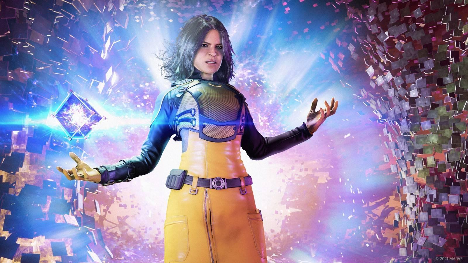 Marvel's Avengers: La actualización Cosmic Cube ya está disponible y estas son sus novedades 3