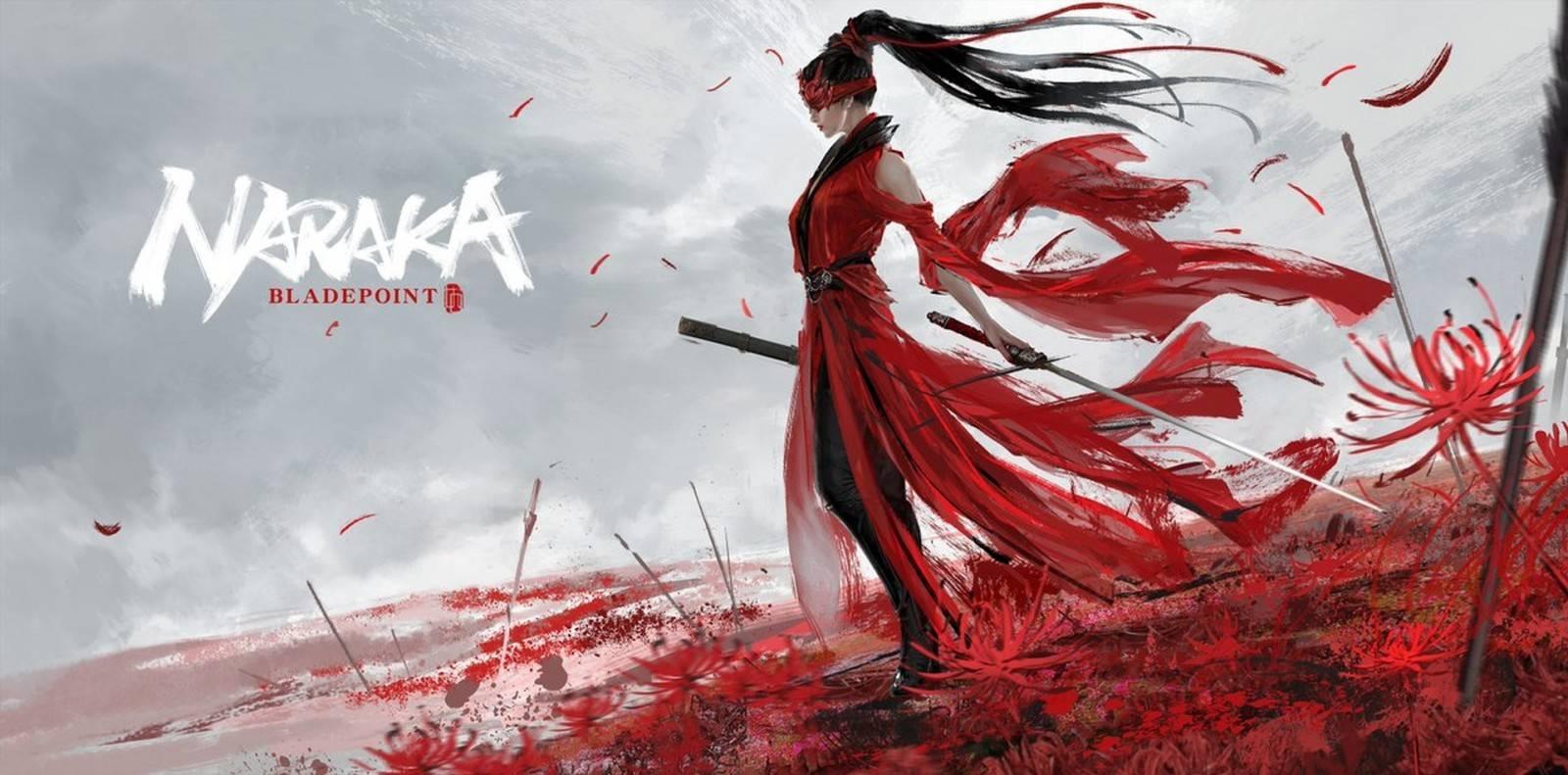 Naraka: Bladepoint estara presente durante el evento de PC Gaming Show en el E3 de este año.