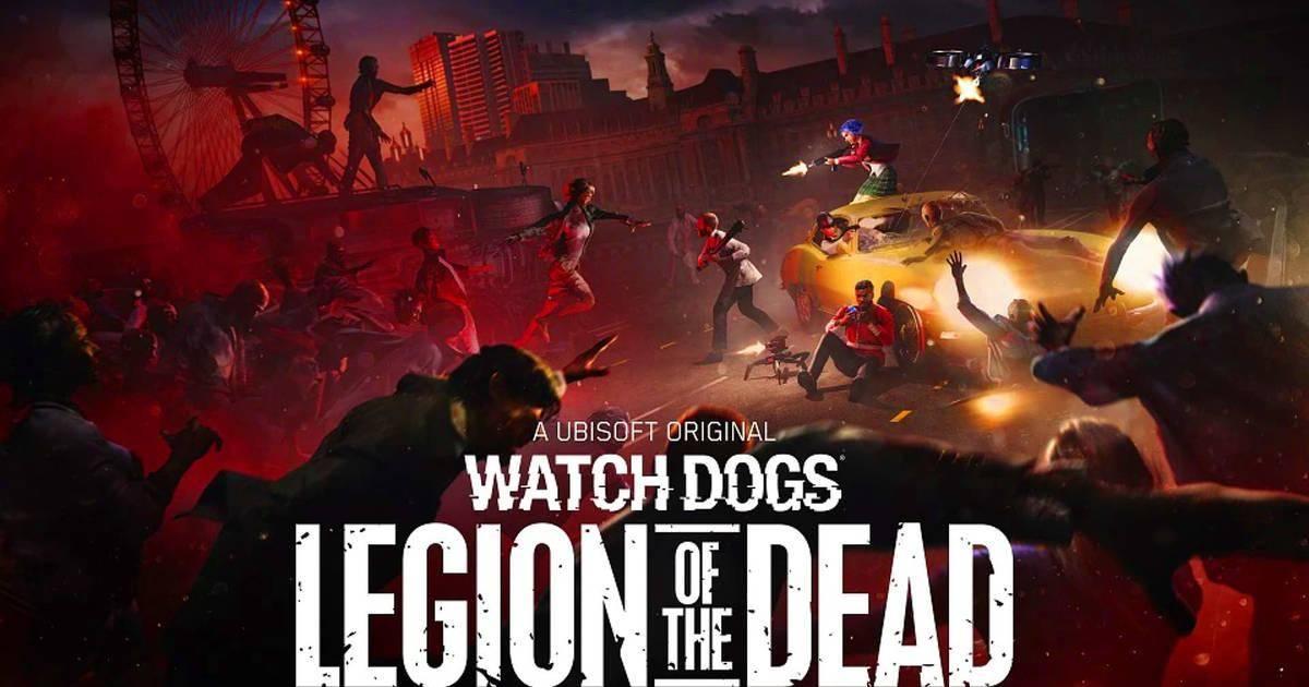 Watch Dogs: Legion añade modo zombies y  mejoras Next Gen