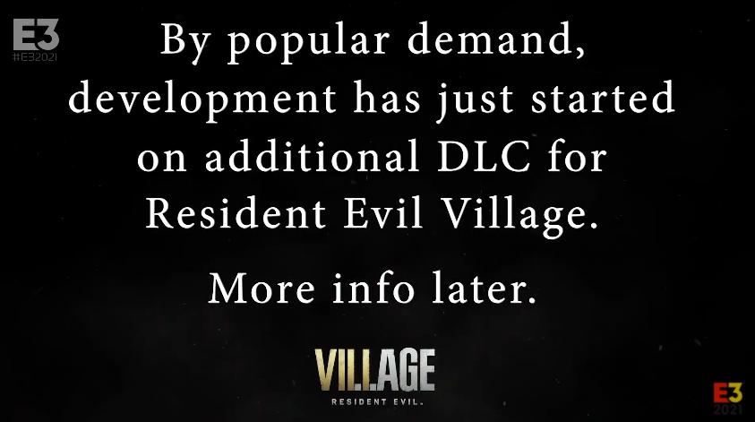 Resumen: Capcom E3 2021 Showcase 1