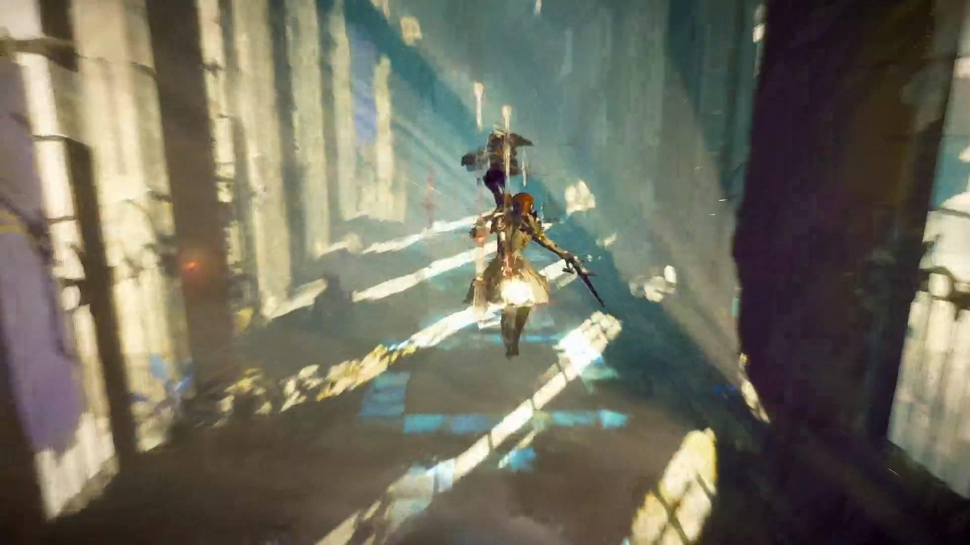 E3 2021: Babylon´s Fall presenta avance 3